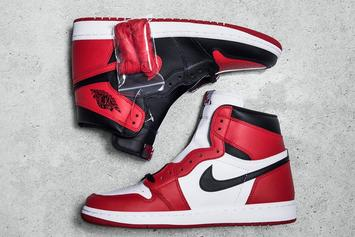 "Air Jordan 1 ""Homage To Home"" Releasing Sooner Than Expected"