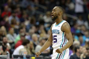Kemba Walker Sets Hornets Franchise Record