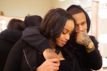 Are Bow Wow & Kiyomi Married After Only Three Months Of Dating?