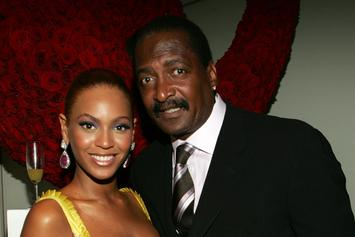 "Beyonce's Dad ""Laughed"" After Seeing Elevator Video Of Solange Attacking Jay Z"