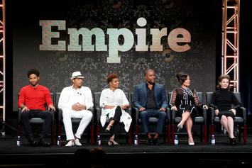 """Empire"" Still Dominating Broadcast TV, Garners Millions Of Viewers"