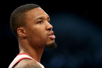 Damian Lillard's Brother Reportedly Shot Multiple Times