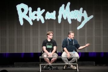 """""""Rick And Morty"""" Official April Fool's Day Parody Episode Released"""
