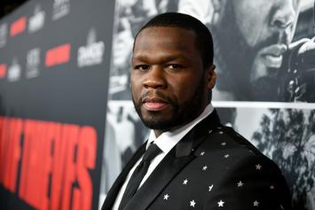 50 Cent Posts Hilarious Video Of Children Screaming As Donald Trump Enters Room