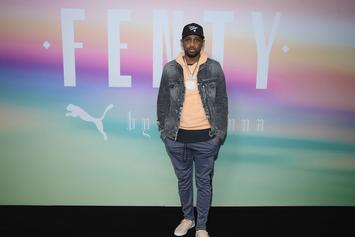 Fabolous' Brother Tells People To Mind Their Business About Domestic Abuse Case