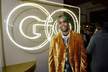 2 Chainz Speaks On Gun Violence Following The Murder Of 3-Year-Old Thirigi Craig