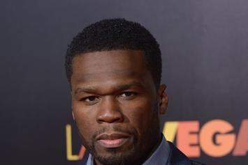 "50 Cent Says MMG Chain In ""Major Distribution"" Video Was Not Gunplay's"