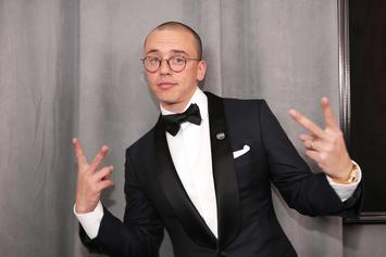 Logic Offers To Pay Fan's Round Trip And Expenses To See Him In Concert
