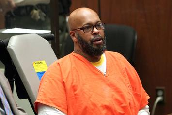 Suge Knight Has Been Hospitalized In Los Angeles