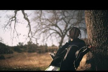 """KILLY Wanders The Desert In """"No Sad No Bad"""" Video"""