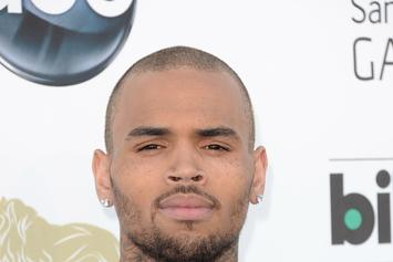 Chris Brown Was In Court Facing Claims He Violated Parole
