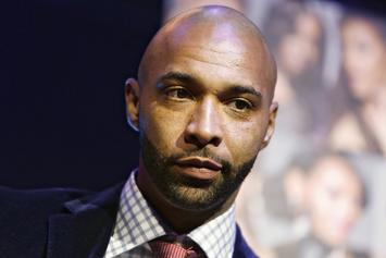 "Joe Budden's ""No Love Lost"" Projected To Move 25-30k In First Week"
