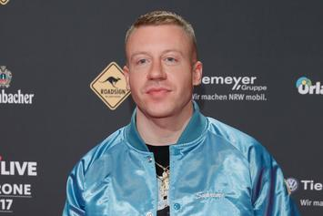 "Macklemore Defends The Use Of ""Wing$"" For NBA All-Star Commercial"
