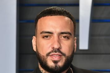 """French Montana Explains """"Excuse My French"""" Cover Art"""