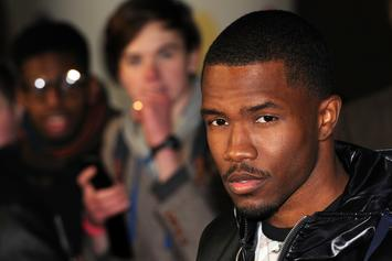"""Frank Ocean's """"Thinking About You"""" Goes Platinum"""