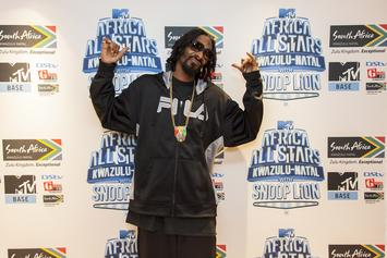 Snoop Dogg Explains His Religious Beliefs & Solution To Gun Violence