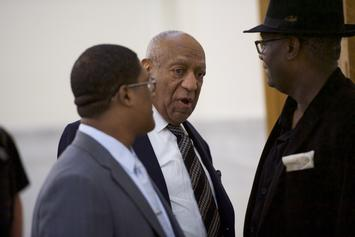 Ohio State University Revokes Bill Cosby's Honorary Degree Ahead of Retrial