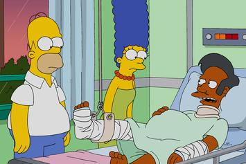 """""""The Simpsons"""" Address Apu Stereotype Criticism In A Questionable Manner"""