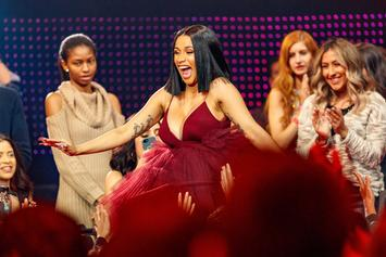 Cardi B Explains Why She Started Stripping While Going Undercover On Social Media