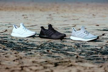 Adidas Announces UltraBoost Release For Coachella Travelers