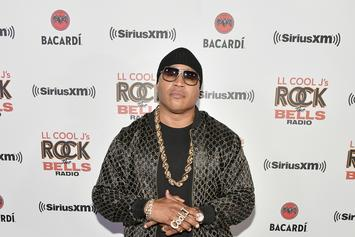 "LL Cool J Explains Lyrics In ""Accidental Racist,"" Admits Song Is Imperfect"