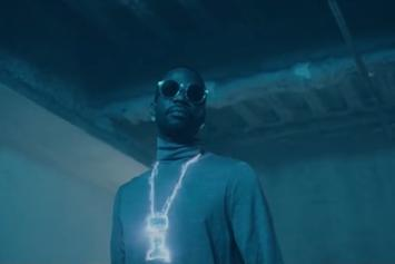 "Juicy J Drops Off New Video For ""Working For It"""