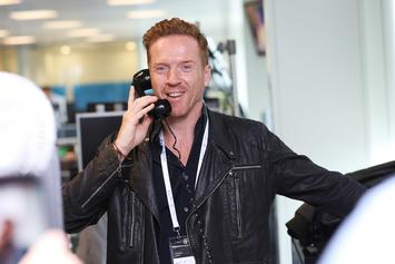"Former ""Homeland"" Star Damian Lewis To Portray Rob Ford In New Movie"