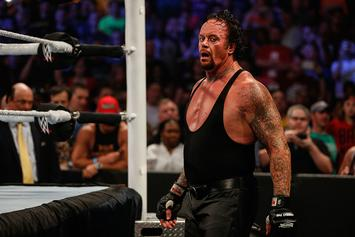 """The Undertaker Casket Match Announced For """"Greatest Royal Rumble"""""""