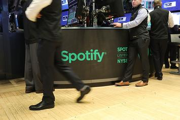 Spotify & Hulu Join Forces For New Subscription Package