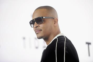 T.I. Has Final Say In Argument With Gucci Mane About Origins Of Trap