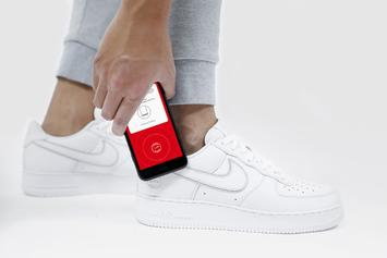 NikeConnect Tech To Be Tested On Air Force 1 NikeConnect QS