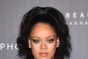 Rihanna And Amanda Bynes Exchange Insults On Twitter [Update: Bynes Claims Tweets Were Fake, Waka Flocka Shows Support]