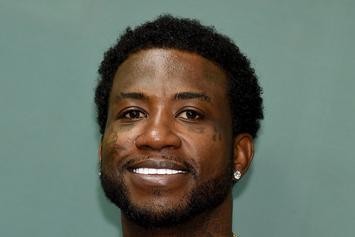 """Gucci Mane Announces New Album """"Mr. GuWop"""" & Speaks On Collabo With Marilyn Manson"""