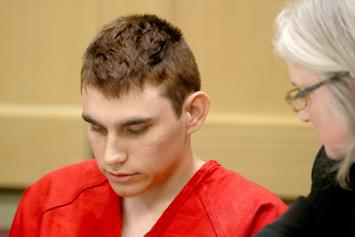 Parkland School Shooter Nikolas Cruz Wants To Give Victims His Inheritance