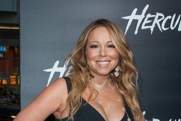 Mariah Carey In The Studio With Young Jeezy & Mike WiLL Made It