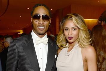 "Future Announces New Single & Talks ""Future Hendrix"" & Ciara Collaboration"