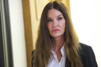 Janice Dickinson Tells Jurors Explicit Details Of How Bill Cosby Raped Her