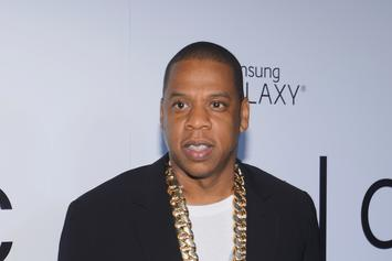 """Photos: Jay-Z's Album Release Party For """"Magna Carta Holy Grail"""" In NYC"""