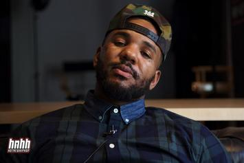 The Game Talks Favorite Cartoons & What His Kids Have Taught Him