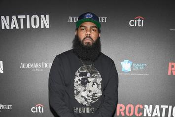 "Stalley Announces ""Honest Cowboy"" Mixtape [Update: Artwork & Tracklist Revealed]"