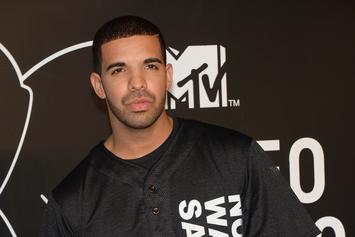"""Photo: Drake & Mase Collaborating? [Update: More Drake Rumors, Reportedly Dropping """"Official Single"""" Tomorrow]"""