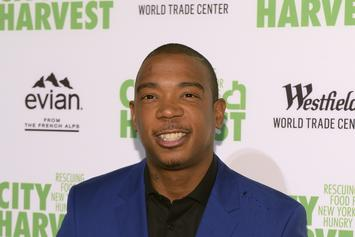 Ja Rule Talks Prison Life, 50 Cent Beef & Upcoming Music