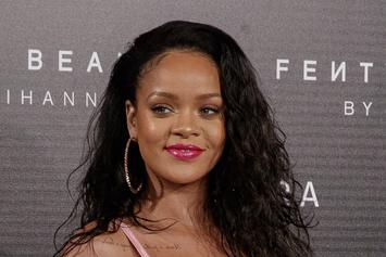 Photos: Rihanna Parties In Barbados For Crop Over Festival
