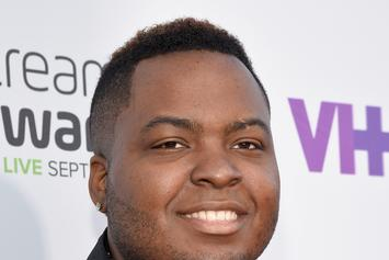 "Cover Art Revealed For Sean Kingston's ""Back 2 Life"" [Update: Tracklist Revealed]"