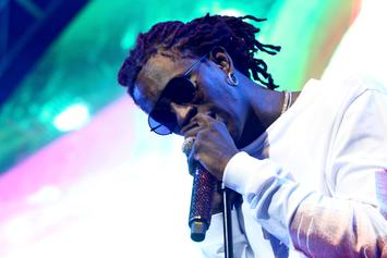 "Young Thug To Khloe Kardashian: ""I'm The Real 'True' Sorry"""