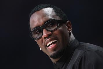 Diddy Tops Forbes' Highest Paid Hip-Hop Artists List, Jay Z Follows
