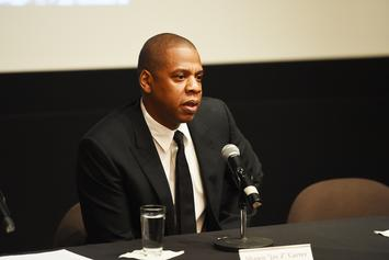 "Jay-Z's Documentary ""Time: The Kalief Browder Story"" Wins Prestigious Award"