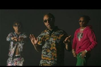 "Ty Dolla $ign Recruits Future & Swae Lee For The ""Don't Judge Me"" Video"