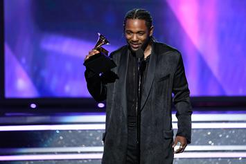 Kendrick Lamar, Drake, Cardi B, Migos & More Nominated For Billboard Music Awards