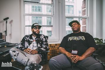 "Royce Da 5'9"" & DJ Premier Are Going On Tour"